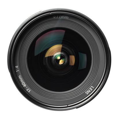 Eyeball「Camera Lens」:スマホ壁紙(14)