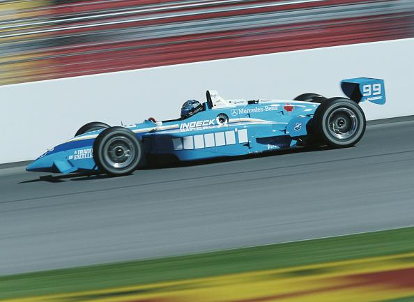 Speed「Bosch Spark Plug Grand Prix」:写真・画像(14)[壁紙.com]