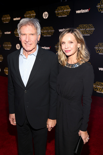 "Star Wars「Premiere Of ""Star Wars: The Force Awakens"" - Red Carpet」:写真・画像(17)[壁紙.com]"