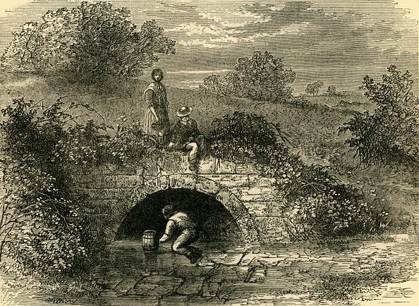 River「Shepherds Well In 1820」:写真・画像(17)[壁紙.com]