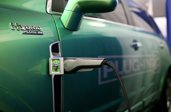 Environmental Conservation「Plug-In 2008 Conference And Expo Highlights Latest Hybrid Electric Car」:写真・画像(19)[壁紙.com]