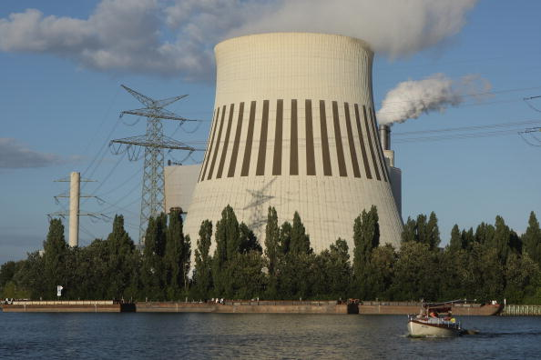 Cool Attitude「Germany Plans 26 New Coal-Fired Power Plants」:写真・画像(16)[壁紙.com]