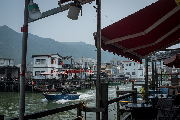 Tai O「Returned But Unresolved: Hong Kong's Deepening Rift With China」:写真・画像(1)[壁紙.com]