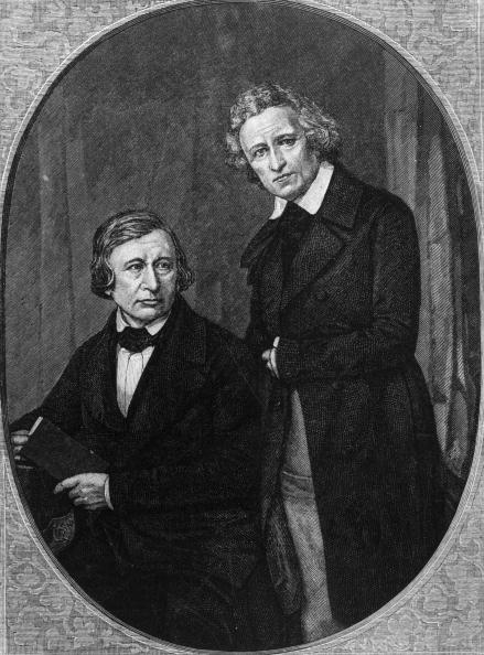 作家「Brothers Grimm」:写真・画像(16)[壁紙.com]