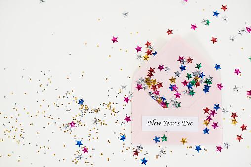 お正月「Wishing you happy New Years Day. Debica, Poland」:スマホ壁紙(13)
