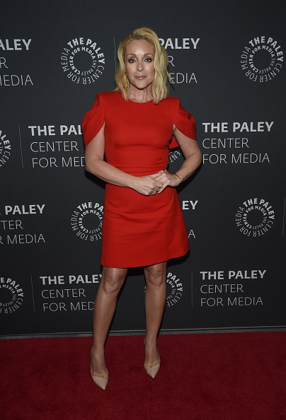 """Paley Center for Media「Kimmy Goes To The Paley Center: A Celebration Of """"Unbreakable Kimmy Schmidt""""」:写真・画像(17)[壁紙.com]"""