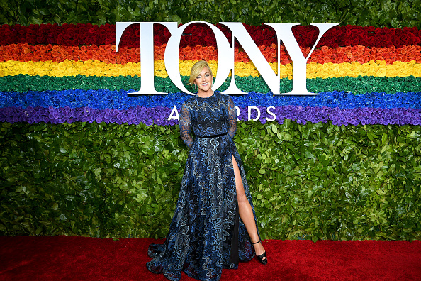 Annual Tony Awards「73rd Annual Tony Awards - Red Carpet」:写真・画像(19)[壁紙.com]
