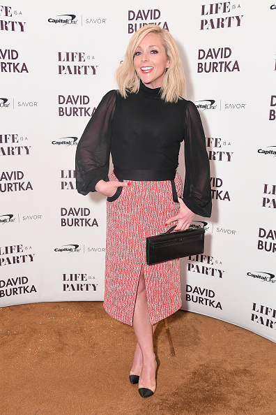 "Midi Skirt「David Burtka Celebrates The Launch Of His New Cookbook ""Life Is A Party""」:写真・画像(0)[壁紙.com]"