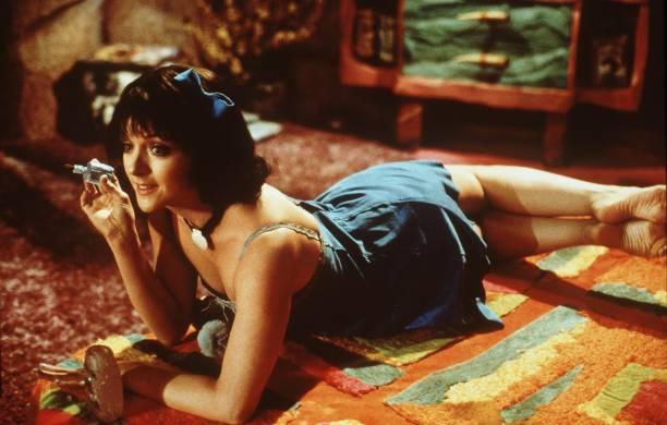 Jane Krakowski As Betty O' Shale Photo Credit: Darren Michales/Universal Studios Deliverd By::ニュース(壁紙.com)