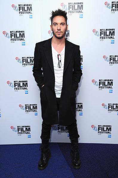 Eamonn M「'London Town' - 60th BFI London Film Festival」:写真・画像(3)[壁紙.com]
