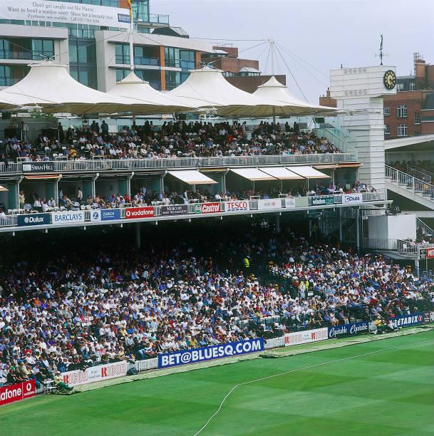 Grandstands Lords Cricket Ground London, United Kingdom:ニュース(壁紙.com)
