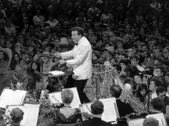 Conductor's Baton「Colin Davis」:写真・画像(4)[壁紙.com]