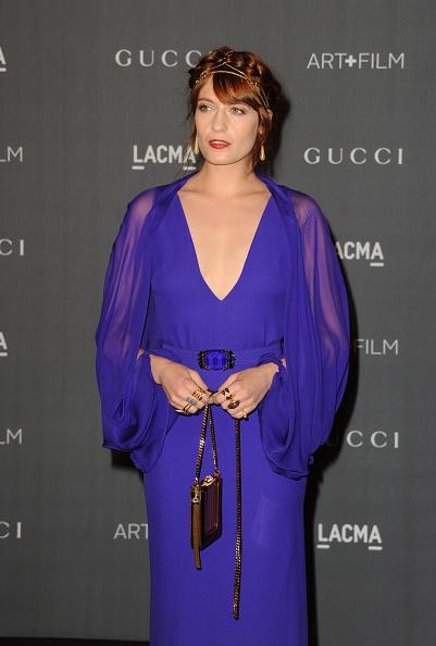 Three Quarter Length「LACMA 2012 Art + Film Gala - Arrivals」:写真・画像(2)[壁紙.com]