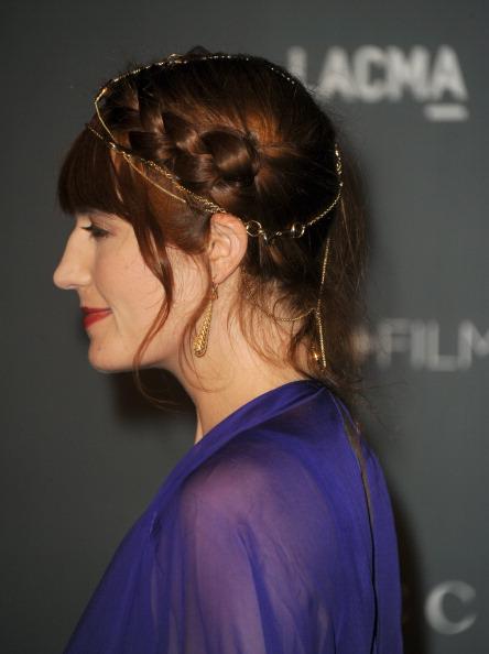 Profile View「LACMA 2012 Art + Film Gala - Arrivals」:写真・画像(1)[壁紙.com]