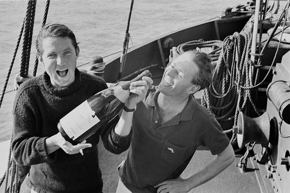 ヨットセーリング「1968 Daily Express International Offshore Powerboat Race」:写真・画像(5)[壁紙.com]
