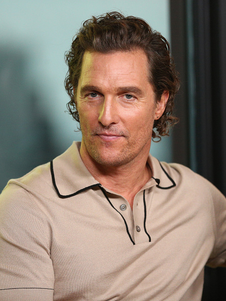 Matthew McConaughey「The IMDb Studio presented By Land Rover At The 2018 Toronto International Film Festival - Day 1」:写真・画像(9)[壁紙.com]