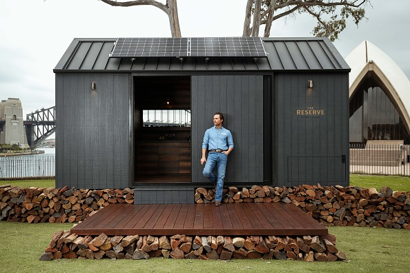 Matthew McConaughey「Matthew McConaughey Opens Wilderness Cabin In Sydney, Australia」:写真・画像(18)[壁紙.com]