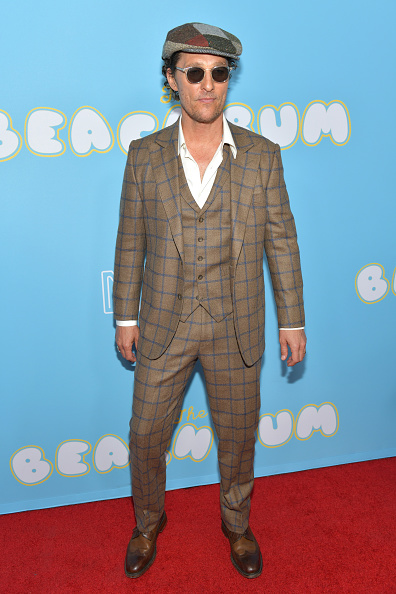 "Rodin Eckenroth「Los Angeles Premiere Of Neon And Vice Studio's ""The Beach Bum"" - Arrivals」:写真・画像(13)[壁紙.com]"