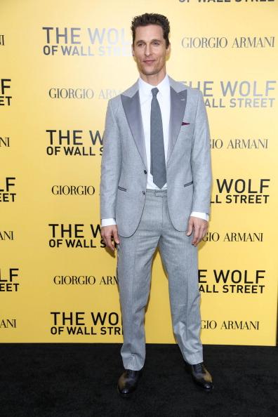 "The Wolf of Wall Street「""The Wolf Of Wall Street"" New York Premiere - Outside Arrivals」:写真・画像(13)[壁紙.com]"