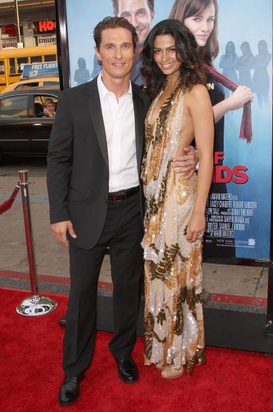 "Eyeliner「Premiere Of Warner Bros. ""Ghosts Of Girlfriends Past"" - Arrivals」:写真・画像(12)[壁紙.com]"