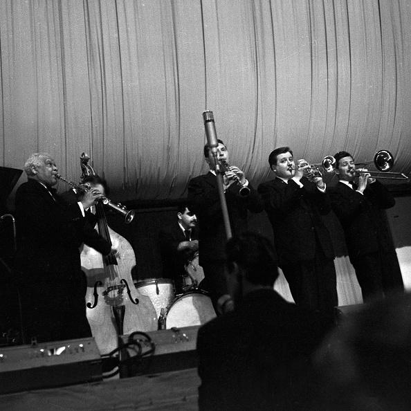 Saxophonist「Sidney Bechet」:写真・画像(19)[壁紙.com]