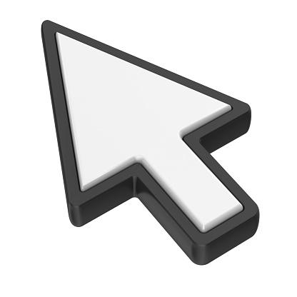 Clip Art「arrow cursor」:スマホ壁紙(7)