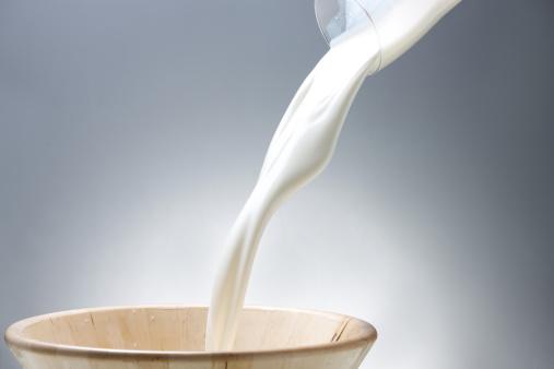 美容「Milk」:スマホ壁紙(19)