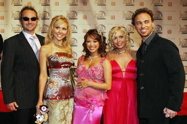 Gripping「2006 TV Week Logie Awards - Arrivals」:写真・画像(16)[壁紙.com]