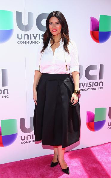 White Blouse「Univision's 2015 Upfront」:写真・画像(4)[壁紙.com]