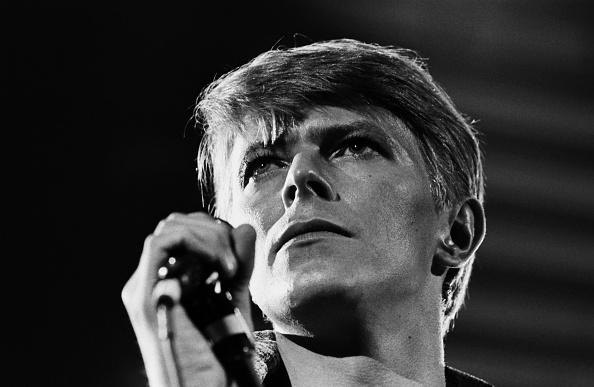 Males「Singer David Bowie in Concert」:写真・画像(12)[壁紙.com]