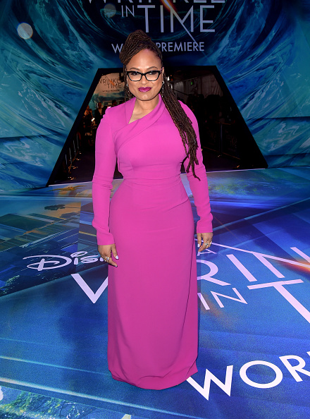 "A Wrinkle in Time「Premiere Of Disney's ""A Wrinkle In Time"" - Red Carpet」:写真・画像(0)[壁紙.com]"