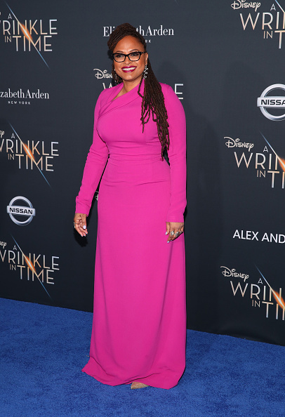 """A Wrinkle in Time「Premiere Of Disney's """"A Wrinkle In Time"""" - Arrivals」:写真・画像(17)[壁紙.com]"""