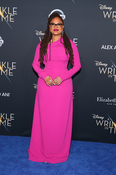 "A Wrinkle in Time「Premiere Of Disney's ""A Wrinkle In Time"" - Arrivals」:写真・画像(0)[壁紙.com]"