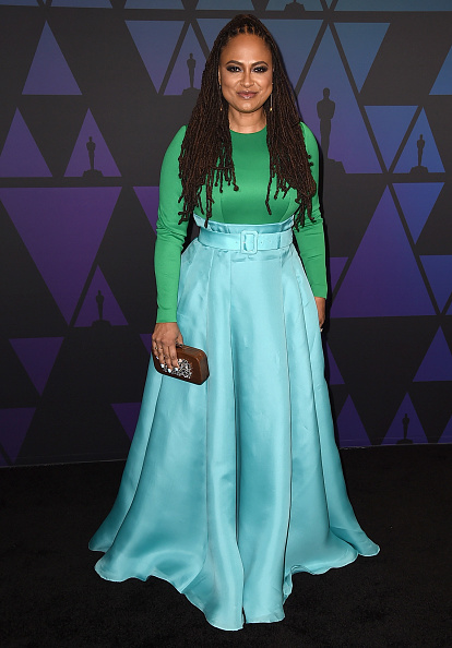 Ava DuVernay「Academy Of Motion Picture Arts And Sciences' 10th Annual Governors Awards - Arrivals」:写真・画像(1)[壁紙.com]