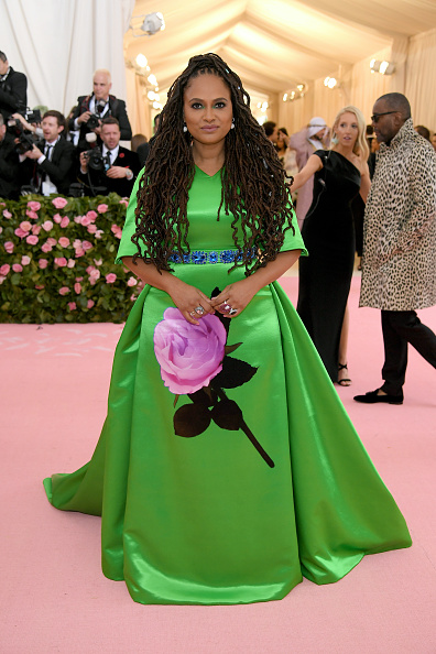 Ava DuVernay「The 2019 Met Gala Celebrating Camp: Notes on Fashion - Arrivals」:写真・画像(10)[壁紙.com]