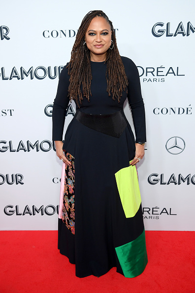 Ava DuVernay「2019 Glamour Women Of The Year Awards - Arrivals And Cocktail」:写真・画像(9)[壁紙.com]