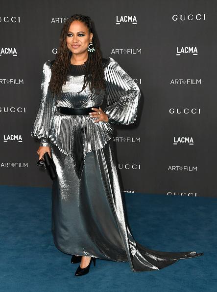 Maxi Skirt「2019 LACMA Art + Film Gala Presented By Gucci - Arrivals」:写真・画像(12)[壁紙.com]