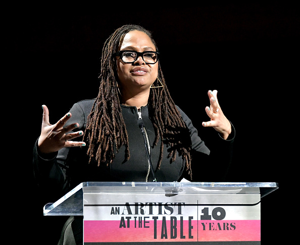 Ava DuVernay「2019 Sundance Film Festival - An Artist At The Table: Dinner & Program」:写真・画像(3)[壁紙.com]