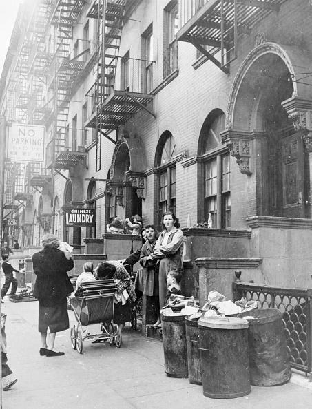 1950-1959「Puerto Rican Quarter」:写真・画像(13)[壁紙.com]