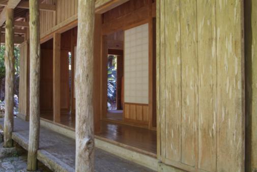 Architectural Column「House」:スマホ壁紙(5)