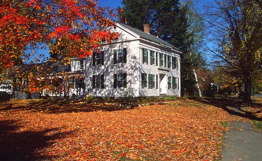 Massachusetts「House」:スマホ壁紙(12)