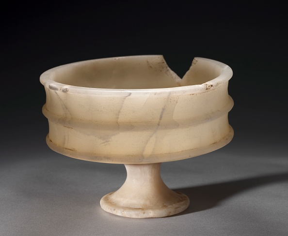 Ribbed「Ribbed Bowl (Tazza)」:写真・画像(1)[壁紙.com]