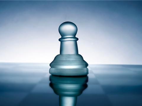 チェス「chess pawn」:スマホ壁紙(8)