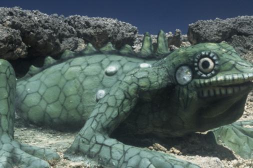 Ugliness「Aquatic amphibian」:スマホ壁紙(18)