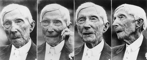 Economic fortune「John D Rockefeller」:写真・画像(17)[壁紙.com]