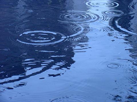 Puddle「Water ripples」:スマホ壁紙(19)