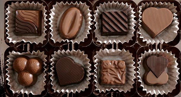 新鮮なチョコレート:スマホ壁紙(壁紙.com)