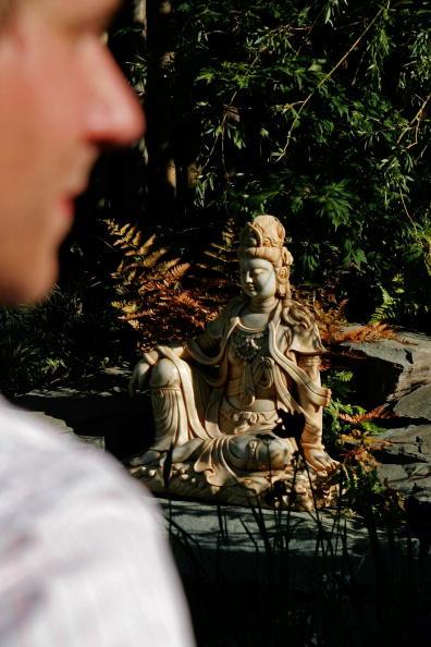 Feng Shui「RHS Chelsea Flower Show 2007」:写真・画像(19)[壁紙.com]