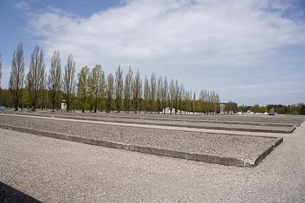 Richard Blanshard「Dachau Memorial Site」:写真・画像(11)[壁紙.com]