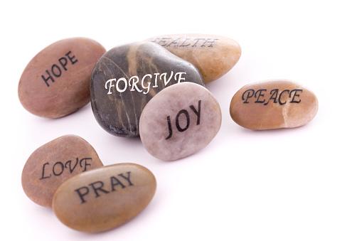 Forgiveness「Stones of Faith」:スマホ壁紙(16)
